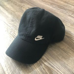 Black Nike Dad Cap One Size Fits Most
